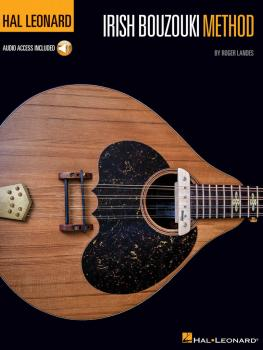 Hal Leonard Irish Bouzouki Method (HL-00696348)