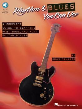 Rhythm & Blues You Can Use (HL-00696446)