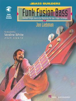 Funk/Fusion Bass (HL-00696553)
