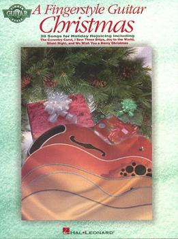 A Fingerstyle Guitar Christmas (HL-00699038)