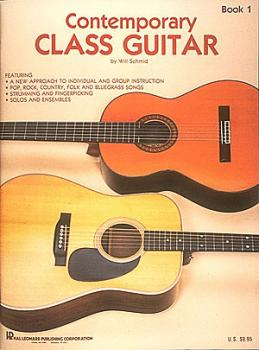 Contemporary Class Guitar (HL-00699225)