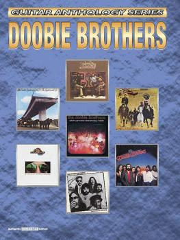 Doobie Brothers - The Guitar Collection (HL-00699448)