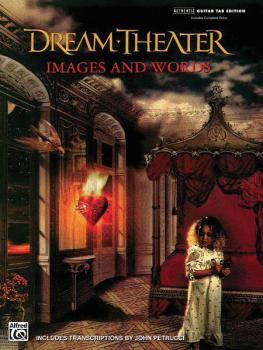 Dream Theater - Images and Words (HL-00699449)