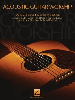 Acoustic Guitar Worship (HL-00699672)