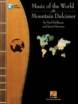 Music of the World for Mountain Dulcimer (HL-00703957)