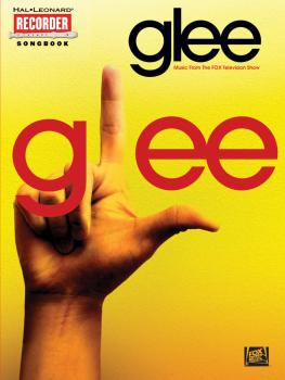 Glee: Music from the Fox Television Show (HL-00710056)