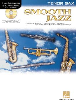 Smooth Jazz (HL-00841606)