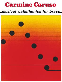 Carmine Caruso - Musical Calisthenics for Brass (HL-00842061)