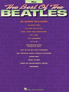Best of the Beatles for Oboe (HL-00842120)