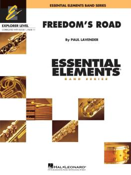 Freedom's Road (HL-00860546)