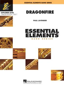 Dragonfire (HL-00860550)
