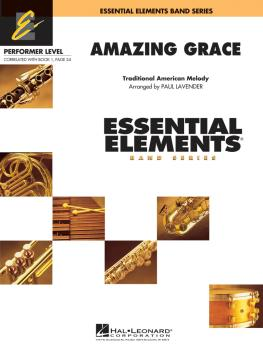 Amazing Grace (HL-00860944)