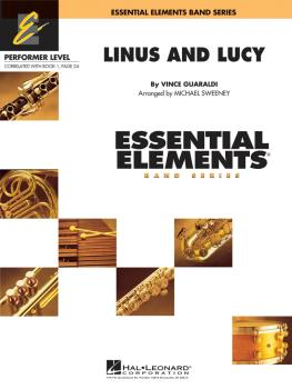 Linus and Lucy (HL-00860948)