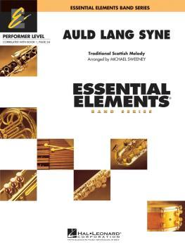 Auld Lang Syne (HL-00860956)