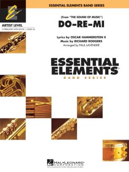 Do Re Mi (from The Sound of Music) (HL-00861304)