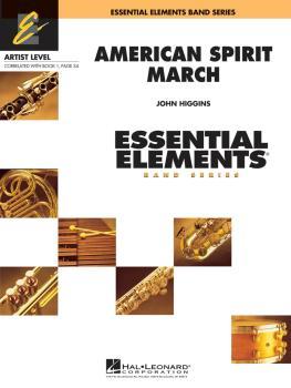 American Spirit March (HL-00861335)
