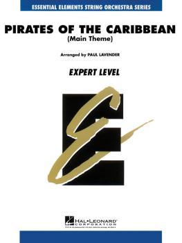 Pirates of the Caribbean (Main Theme) (HL-00864067)