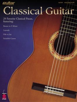 Guitar Presents Classical Guitar (HL-02500115)