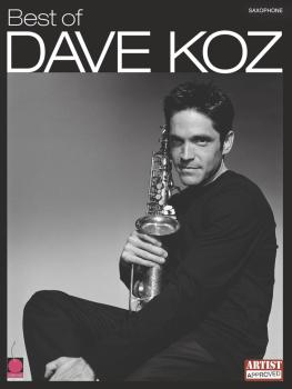 Best of Dave Koz (HL-02500848)