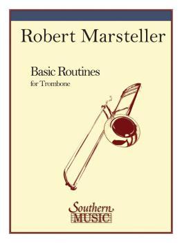 Basic Routines (Trombone) (HL-03770381)