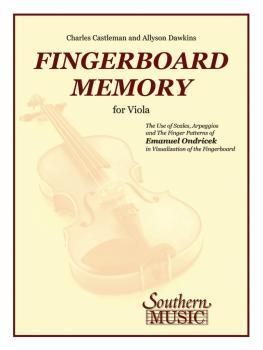 Fingerboard Memory (Viola) (HL-03770856)