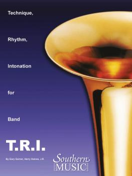 T.R.I. (Technique Rhythm Intonation) (HL-03770890)
