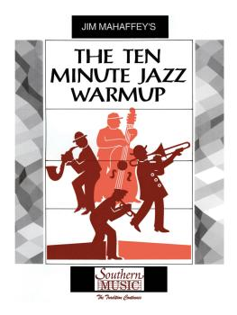 10-Minute Jazz Warmup (HL-03772058)