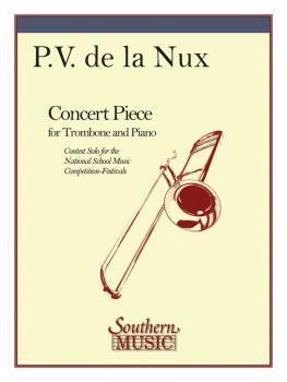 Concert Piece (Trombone) (HL-03773749)