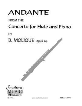 Andante (Flute) (HL-03773804)