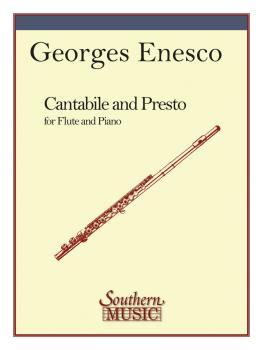 Cantabile and Presto (Flute) (HL-03773826)