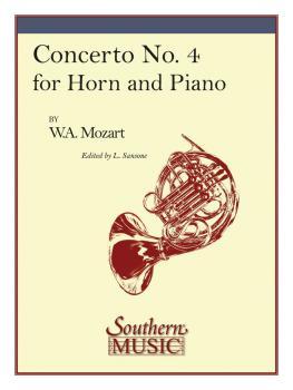 Concerto No. 4, K495 (Horn) (HL-03773973)