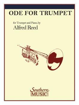 Ode for Trumpet (Trumpet) (HL-03774418)