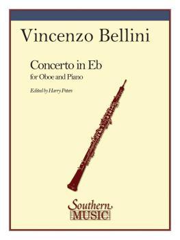 Concerto in E Flat (Oboe) (HL-03774621)