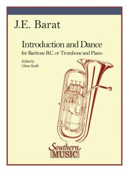 Introduction and Dance (TC & BC Instruments) (HL-03774665)