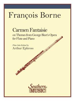 Carmen Fantaisie (Flute) (HL-03774675)