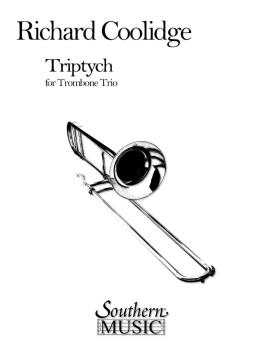 Triptych (Trombone Trio) (HL-03774837)