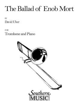 Ballad of Enob Mort (Trombone) (HL-03774856)