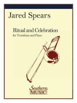 Ritual and Celebration (Trombone) (HL-03774957)