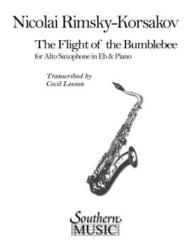 Flight of the Bumble Bee (Alto Sax) (HL-03775125)