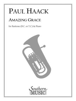 Amazing Grace (Trombone) (HL-03775168)