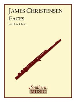 Faces (Flute Choir) (HL-03775260)