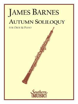 Autumn Soliloquy (Oboe) (HL-03775314)