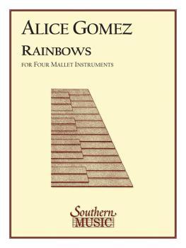 Rainbows: Percussion Music/Mallet/marimba/vibra (HL-03775352)