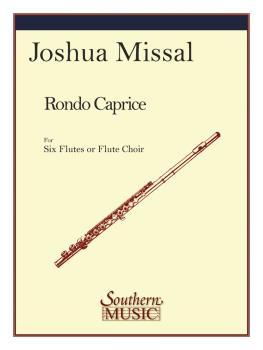 Rondo Caprice (Archive) (Flute Choir) (HL-03775444)