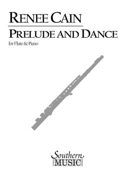 Prelude and Dance (Flute) (HL-03775490)