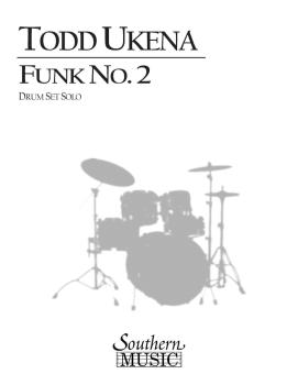 Funk No. 2 (Multiple Percussion) (HL-03775549)