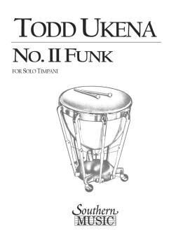 No. II Funk: Timpani Unaccompanied (HL-03775684)