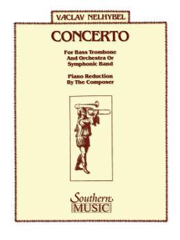 Concerto (Bass Trombone) (HL-03776060)