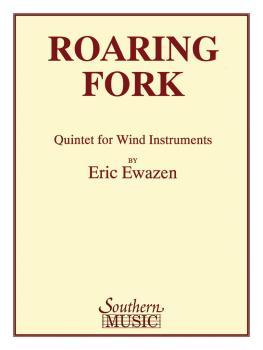 Roaring Fork Quintet (Woodwind Quintet) (HL-03776150)