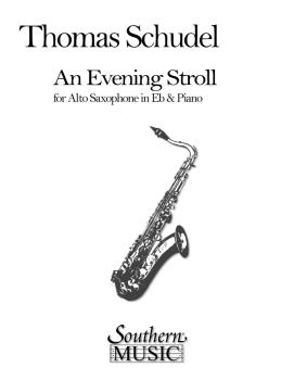 An Evening Stroll (Alto Sax) (HL-03776171)